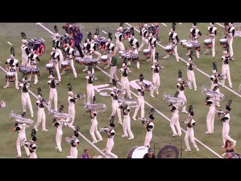 2011 Carolina Crown