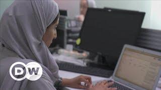Saudi women get to work - and drive | DW English - DEUTSCHEWELLEENGLISH