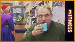 Reading North: Books in the Arctic | Witness - ALJAZEERAENGLISH
