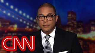 Don Lemon opens up about his own sexual assault - CNN