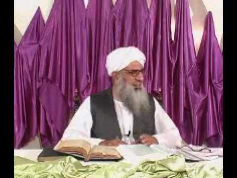 AADAB-E-DUAA  PART 3  OF 6 ALLAMA MUNIR AHMED YUSUFY M.A.avi