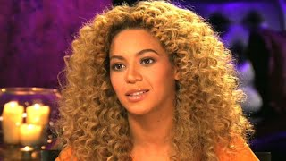 Beyoncé's 2011 CNN interview with Piers Morgan (Part 3) - CNN