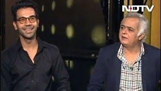 स्पॉटलाइट : अभिनेता राजकुमार राव और निर्देशक हंसल मेहता से खास मुलाकात - NDTVINDIA