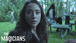 THE MAGICIANS | Season 3, Episode 6: So Long, Goodbye, Farewell | SYFY - SYFY