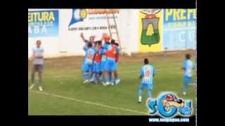 GOLS DA SRIE C 2012 - Paysandu x Treze
