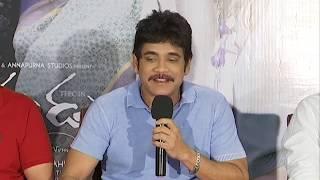 Manmadhudu 2 Movie Success Press Meet | TFPC - TFPC