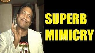 Best Laugh: Sunil Pal Mimicks Narendra Modi And L. K. Advani - THECINECURRY