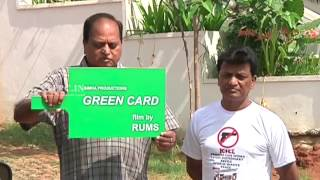 Green Card Movie First Look Launch | TFPC - TFPC