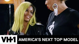 The Models Combat Bullying w/ Director X & Stacey McKenzie 'Sneak Peek' | America's Next Top Model - VH1