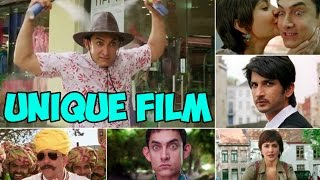 PK is a unique film - Rajkumar Hirani | Bollywood News