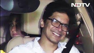 Rani Mukerji Hosted A Special Screening Of Hichki - NDTV