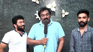 Odiyan Movie First Look Launch By VV Vinayak | TFPC - TFPC