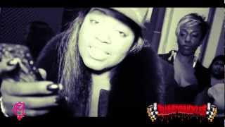 LADI ROCK PRESENTS femCEE cypHER MOVEMENT #2