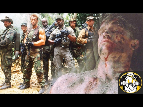 What Happened to Dutch After His Encounter with the Predator? - Explained