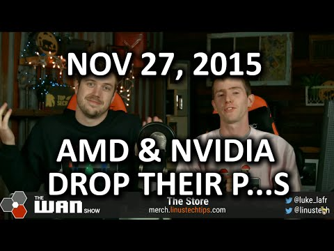 The WAN Show - Yahoo! Blocks Adblock Users, Oculus…