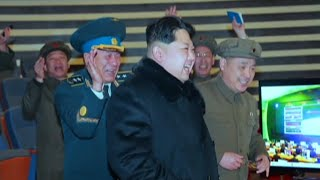 RAW: North Korea missile test backstage video, Kim full of joy - RUSSIATODAY