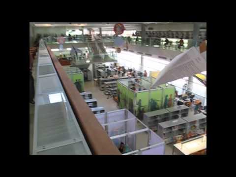 Biblioteca do Parque da Juventude