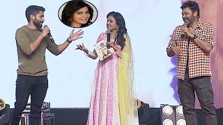 Anchor Suma HILARIOUS FUN On Naga Chaitanya | Samantha | Venky mama | TFPC - TFPC