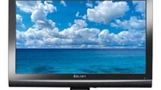 Ремонт ЖК телевизора Rolsen RL22B01. Нет изображения.