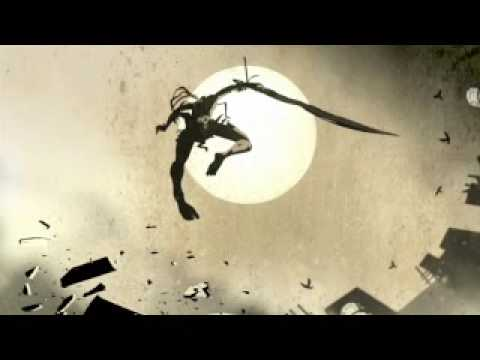 Heavenly Sword Animated Series