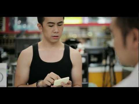 Ah Wing - Malaysia's Number 1 Salesman