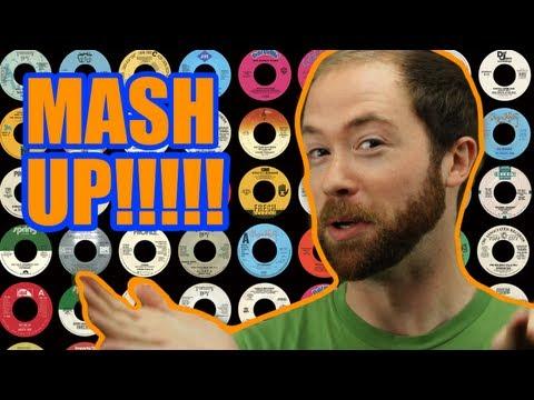 Song Mash- Ups