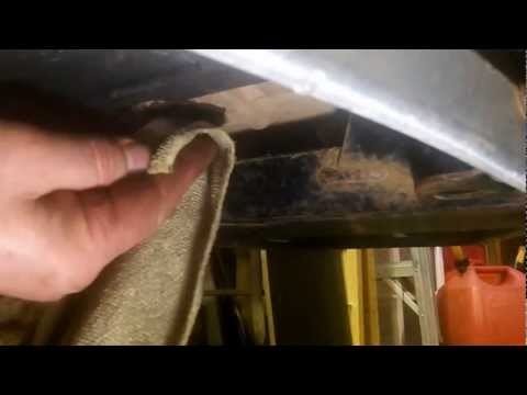 How to change Filter & Oil in  Can am 400 Outlander Max