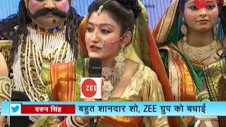 Kya Kehta Hai India: What India has to say on 'Ram' and 'Politics'? - ZEENEWS