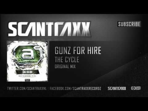 Gunz For Hire – The Cycle (HQ Preview)