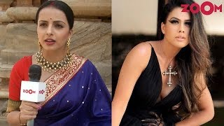 Shrenu Parikh reveals her marriage plans | Nia Sharma's hot photoshoot | Telly Scope - ZOOMDEKHO