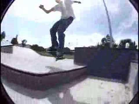Lake Vista Skate Park
