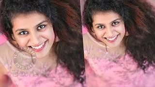 Priya Prakash Warrier Latest Exclusive Photoshoot | ప్రియా వారియర్ ఫొటోషూట్ - RAJSHRITELUGU