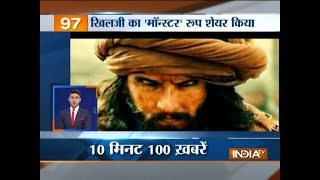 News 100 | 23rd January, 2018 - INDIATV