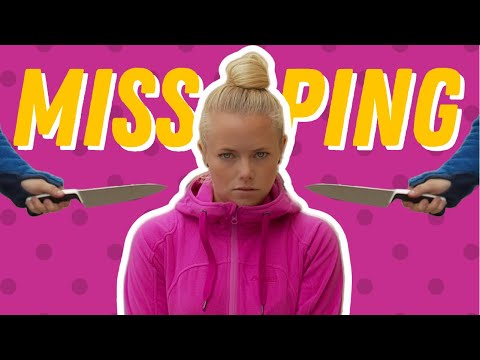 Swedish Extreme Knife Ping Pong