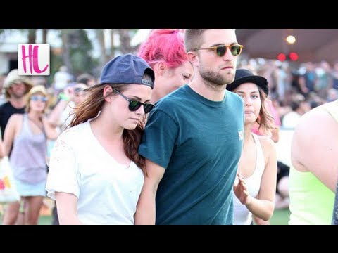 Thumbnail image for 'Kristen Stewart Robert Pattinson Spotted Holding Hands'