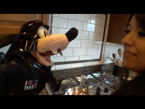 Pirillo Vlog 726 - Goofy for Taco Fett