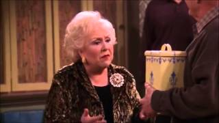 Everybody Loves Raymond - The Last Part of Frank's Funny Moments (Part 5)
