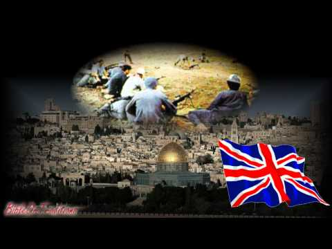 Jerusalem the Cup Of Trembling - Zionist Israel, Iran, WWIII will start with Attack in Middle East