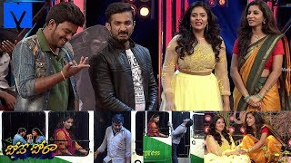 Pove Pora Latest Promo - 23rd March 2019 - Sudheer,Vishnu Priya,Anchor Ravi,Sreemukhi - MALLEMALATV