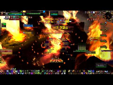 1.000.000 DPS - Shannox Heroic solo - The Power of Vengeance