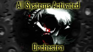 Royalty Free :All Systems Activated Orchestra