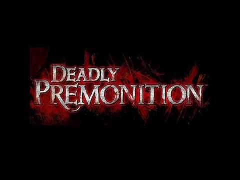 Deadly Premonition (Whistle Theme)