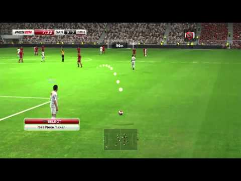 Pro Evolution Soccer 2014 para Playstation 4 (PS4) - GameVicio