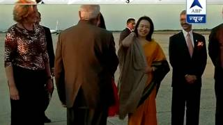 PM Modi leaves for India - ABPNEWSTV