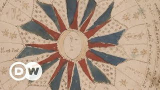 The intriguing Voynich manuscript | DW English - DEUTSCHEWELLEENGLISH