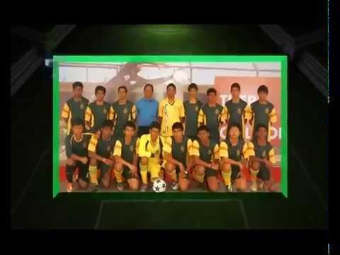 Parikrma Champions League 2011.mp4