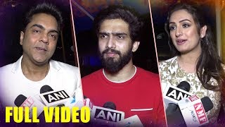 Launch Of New Single 'Akhiyaan' With Amaal Mallik | Vipin Aneja | Full Video - HUNGAMA