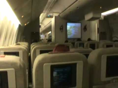 Asiana Economy Class Experience