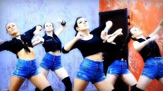 Go-go Dance / Naughty Boy ft Sam Smith - Lalala / Inna Apolonskaya choreoghraphy