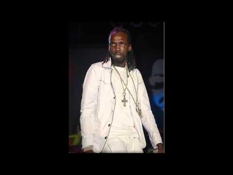 Mavado 2012 - Kill yuh fi yuh things (Cranberry Riddim)